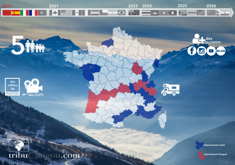 MAPPING FRANCE 2017