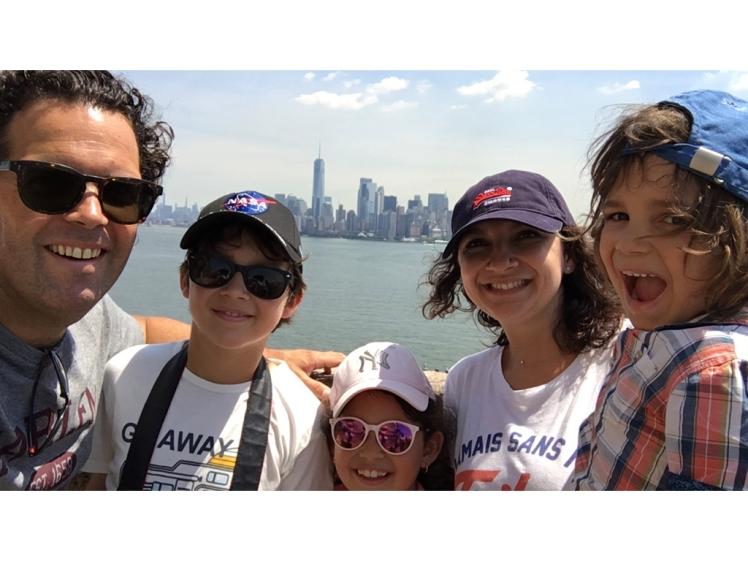 DAY 5 NYC STATUE LIBERTÉ ELLIS ISLAND HIGH LINE.004